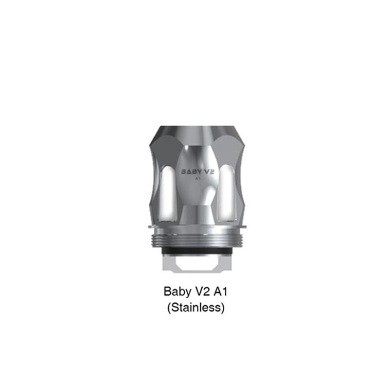 Résistances Baby V2 A1 - Smoktech