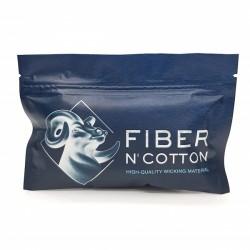 Cotton par 10 - Fiber n'Cotton