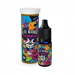 Concentré Blue Manbo - Blackcurrant Blast 10ML - Chill Pill