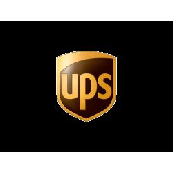 UPS - Cout de la  livraison pour l'étranger