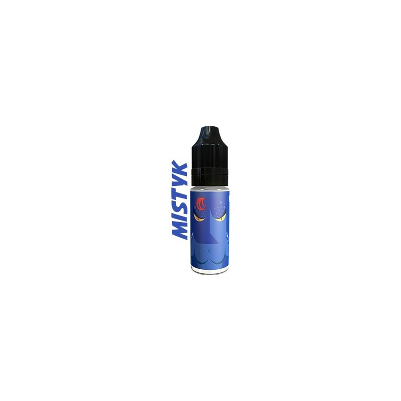 Mistyk 10ML - Liquideo Juice Heroes
