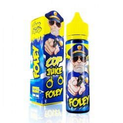 Foley 50ML - Cop Juice