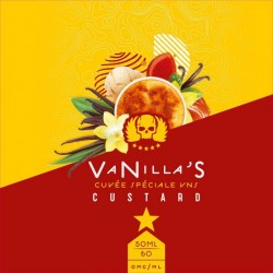 Vanilla'S 50ML - VNS