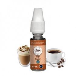 Café Crème 10ML - Tasty By Liquidarom