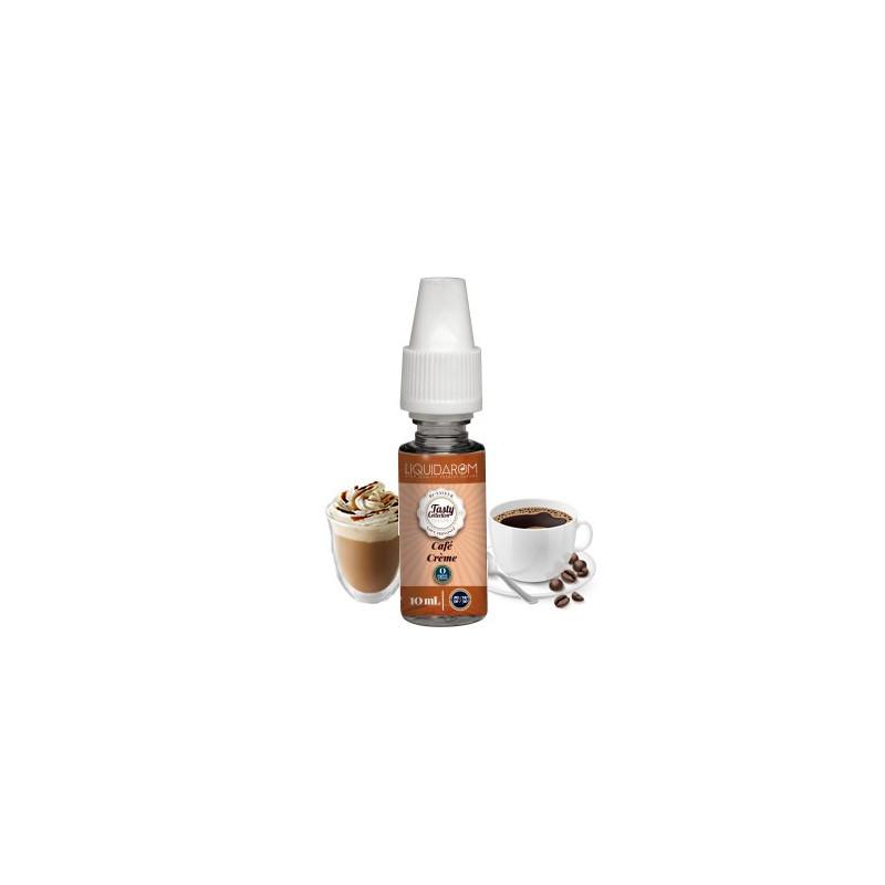 Pomme / Framboise 10ML - Tasty By Liquidarom