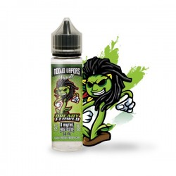 Crystal Punch 50ML - Modjo Vapors By Liquidarom