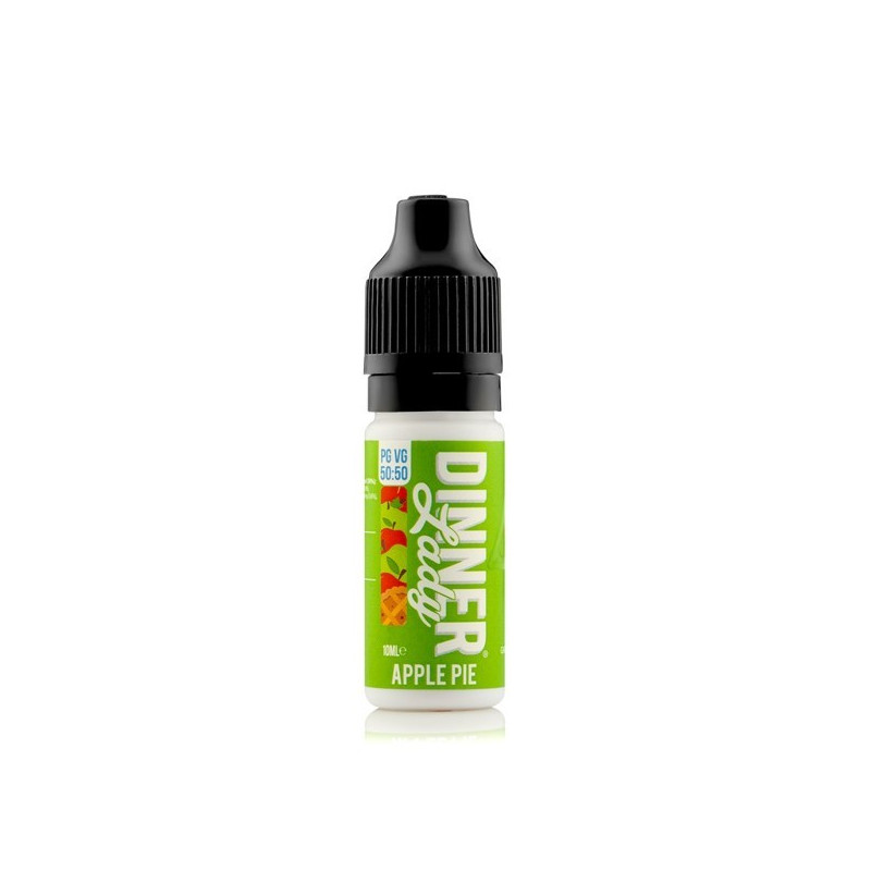 Apple Pie 10ML - Dinner Lady