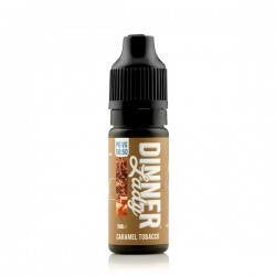 Caramel Classic 10ML - Dinner Lady