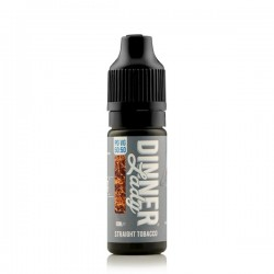 Classic 10ML - Dinner Lady