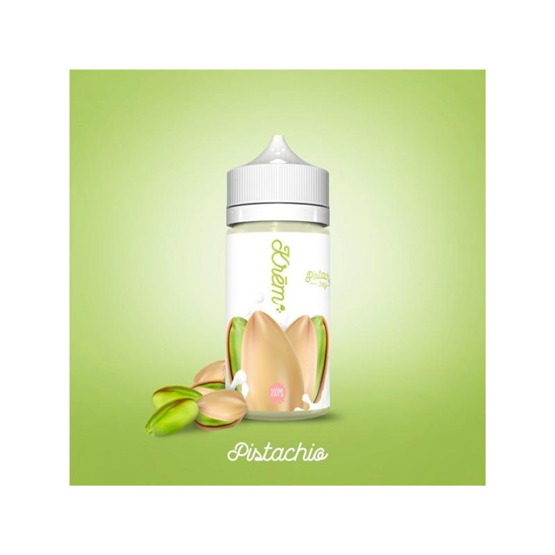 Krem Pistachio Milk 100ml - Skwezed