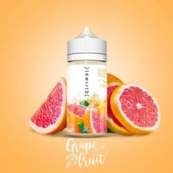 Grapefruit 100ml - Skwezed