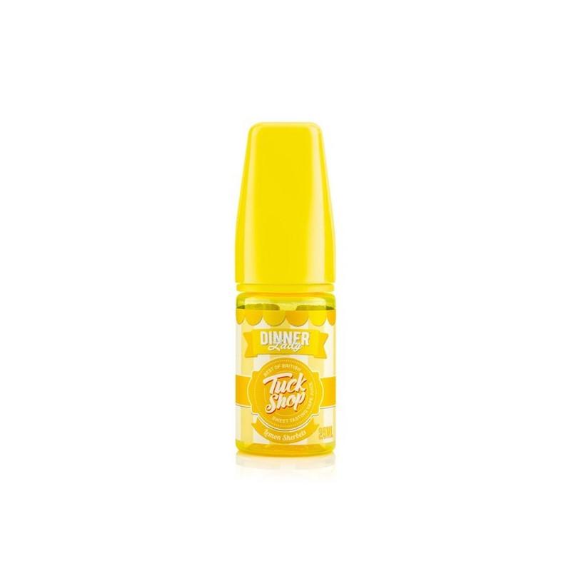 Lemon Sherberts 25ML - Dinner Lady