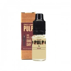 Dog Day 10ML - Cult Line - Pulp