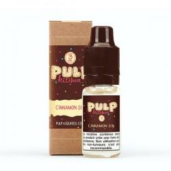 Cinnamon Sin 10ML - Pulp Kitchen