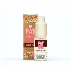 Coconut Puff 10ML - Fat Juice Factory - Pulp