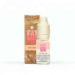 Sofa Loser 10ML par 10 - Fat Juice Factory - Pulp