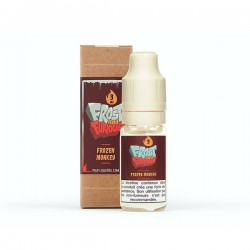 Frozen Monkey 10ML par 10 - Frost & Furious - Pulp