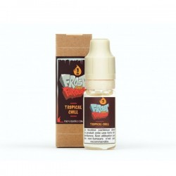 Tropical Chill 10ML par 10 - Frost & Furious - Pulp