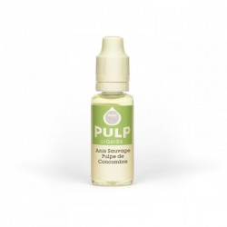 Anis Sauvage Pulpe 10ML par 10  - Pulp Classic Gourmand