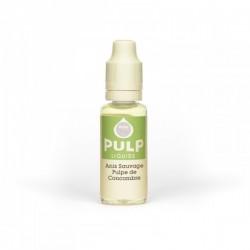 Anis Sauvage Pulpe 10ML - Pulp Classic Gourmand