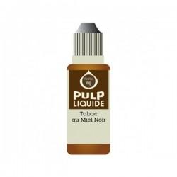 Blond au Miel Noir 10ML par 10 - Pulp Classic Tabac Gourmand