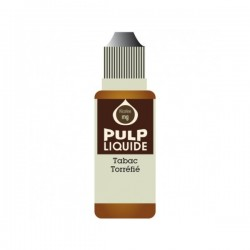 Blond Torrefié 10ML par 10 - Pulp Classic Tabac Gourmand