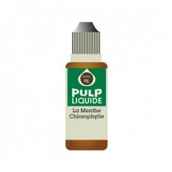 La Menthe Chlorophylle 10ML - Pulp Classic Menthe