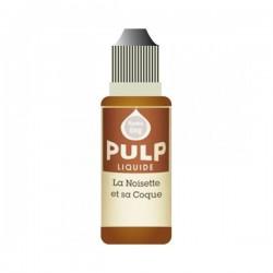 La Noisette et sa Coque 10ML - Pulp Classic Gourmand