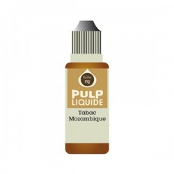 Blond Mozambique 10ML par 10 - Pulp Classic Tabac Blond