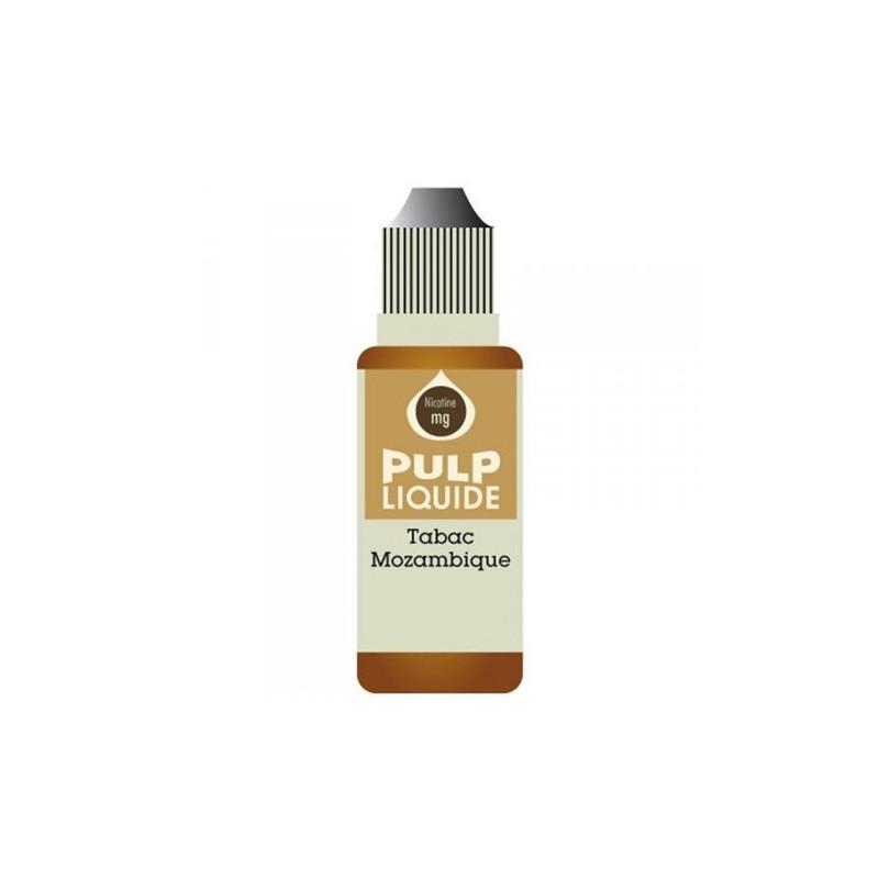 Blond Mozambique 10ML par 10 - Pulp Classic Tabac Blond
