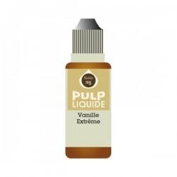 Vanille Extrême 10ML par 10 - Pulp Classic Gourmand