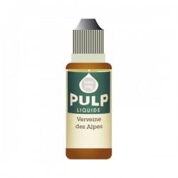 Verveine des Alpes 10ML - Pulp Classic Gourmand
