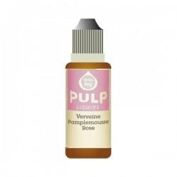 Verveine Pamplemousse Rose 10ML - Pulp Classic Gourmand