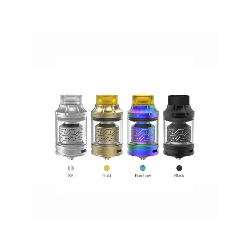 Core RTA 2ML - Vapefly