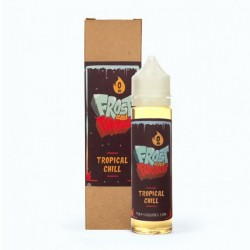 Tropical Chill 50ML - Frost & Furious - Pulp