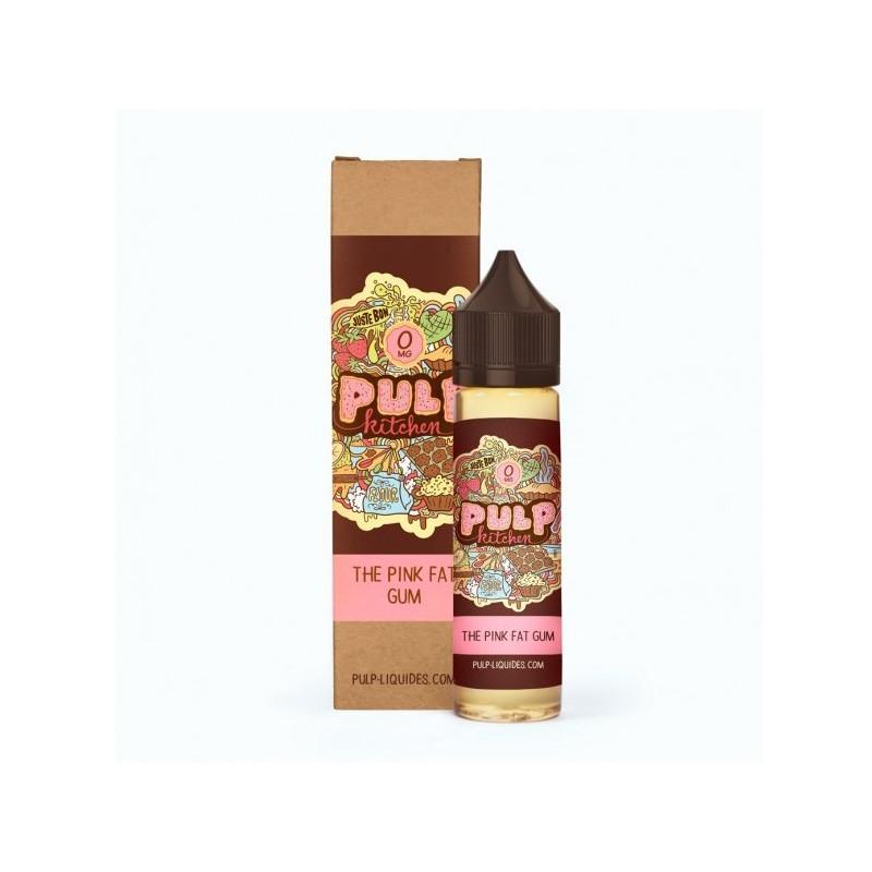 The Pink Fat Gum 50ML - Pulp Kitchen