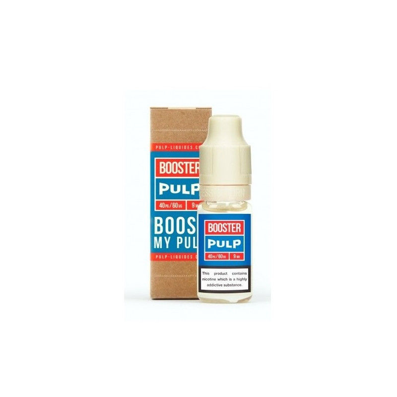 Booster de Nicotine 10ML - Pulp