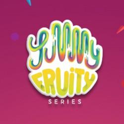 Gamme Yummy Fruity Concentré 30ML - Nasty Juice