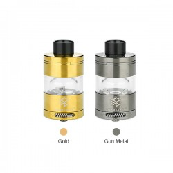Glaz RTA 7ML - Steam Crave