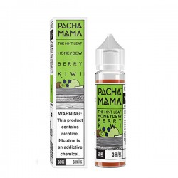 Mint Honeydew Berry Kiwi 50ML Pachamama Line - Charlie's Chalk Dust