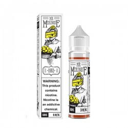 Mr Meringue 50ML Meringue Line - Charlie's Chalk Dust