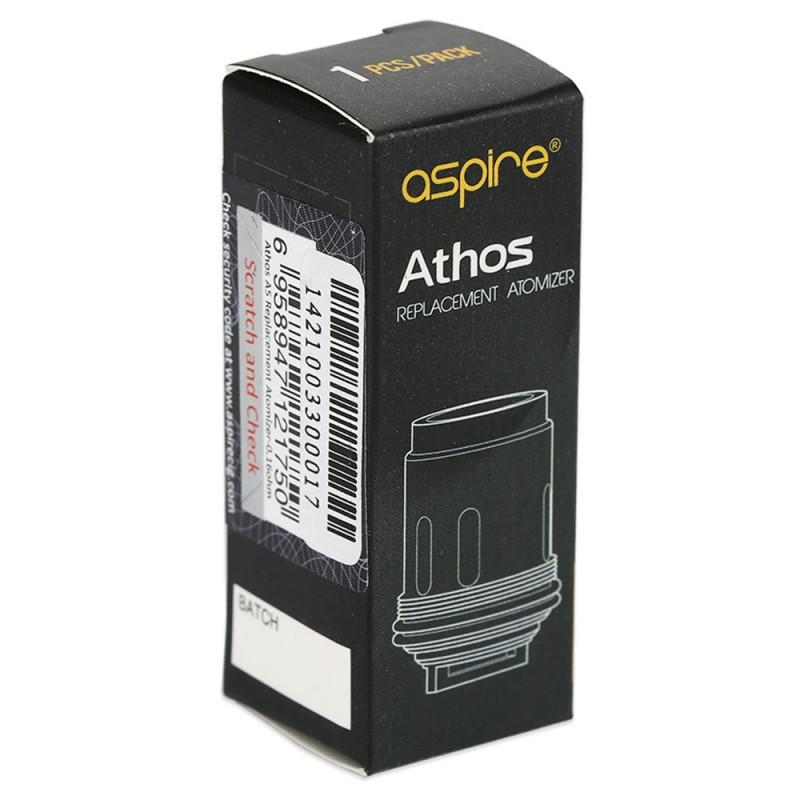 Résistance Athos A5 - Aspire