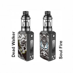 Kit Tarot Nano Grey - Vaporesso