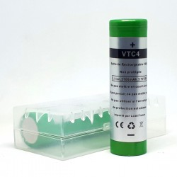 VTC4 2100 mah - Sony