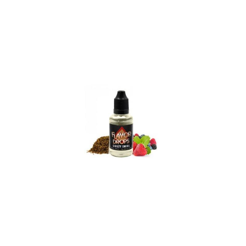 Green gravity 30ml - Flavor drops