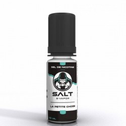 La Petite Chose 10ML - Salt E-Vapor by Le French Liquide
