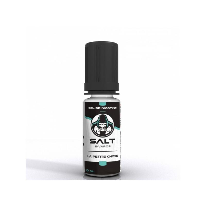 La Petite Chose 10ML - Salt E-Vapor by Le French Liquide