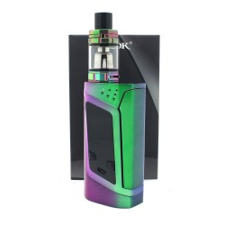 Kit Alien 220w avec TFV8 Baby - Smoktech