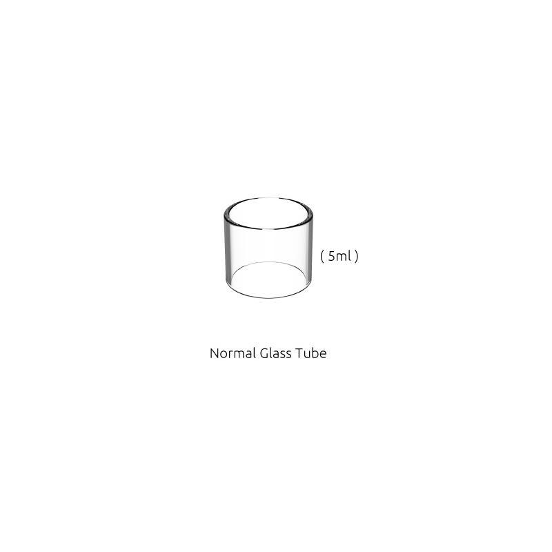 TFV12 Prince Glass Tube 5ML par 3 - Smoktech