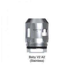 Résistances Baby V2 A2 - Smoktech